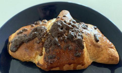 Helpot ja nopeat suklaacroissantit